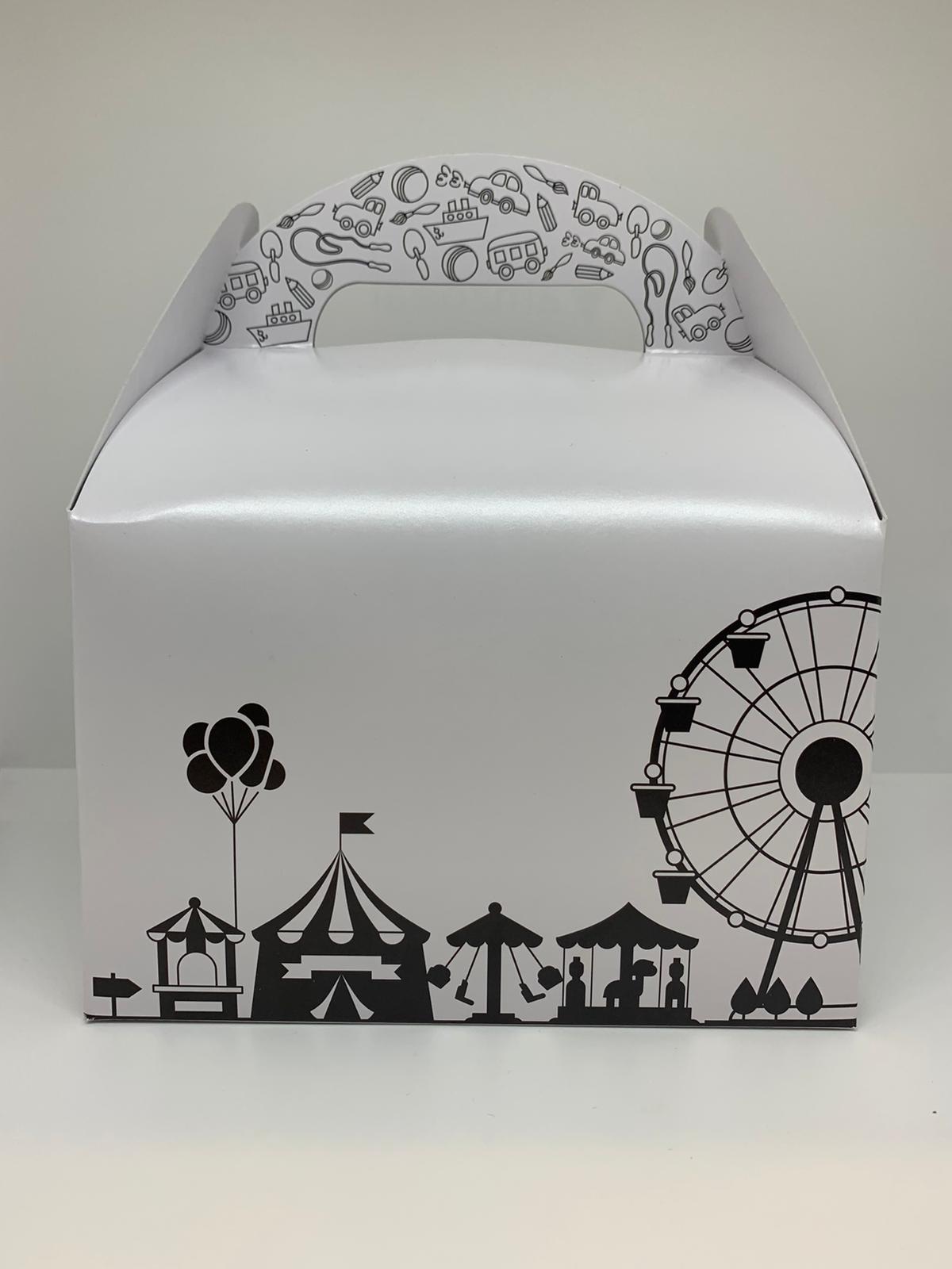 KIT per bambini wedding bag 2