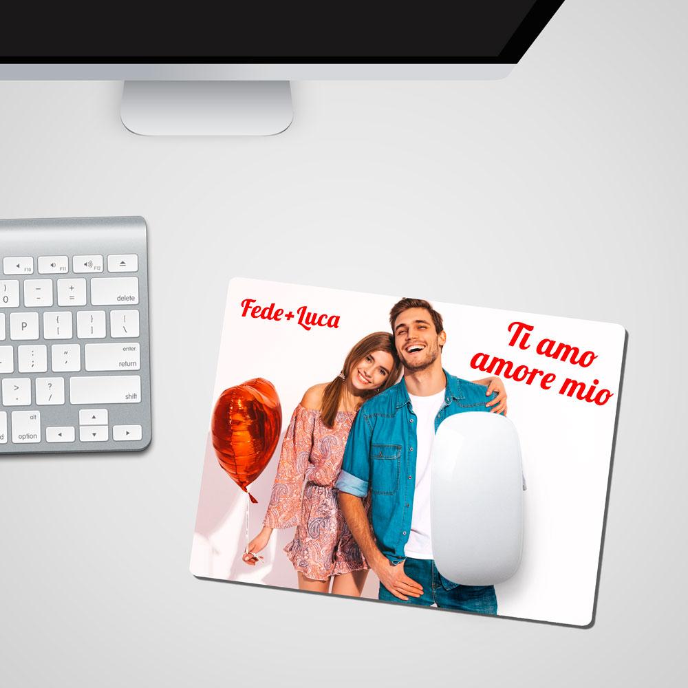 Mousepad d'amore 1