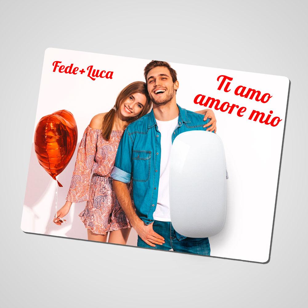 Mousepad d'amore 2