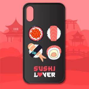 Cover Sushi Lover 2
