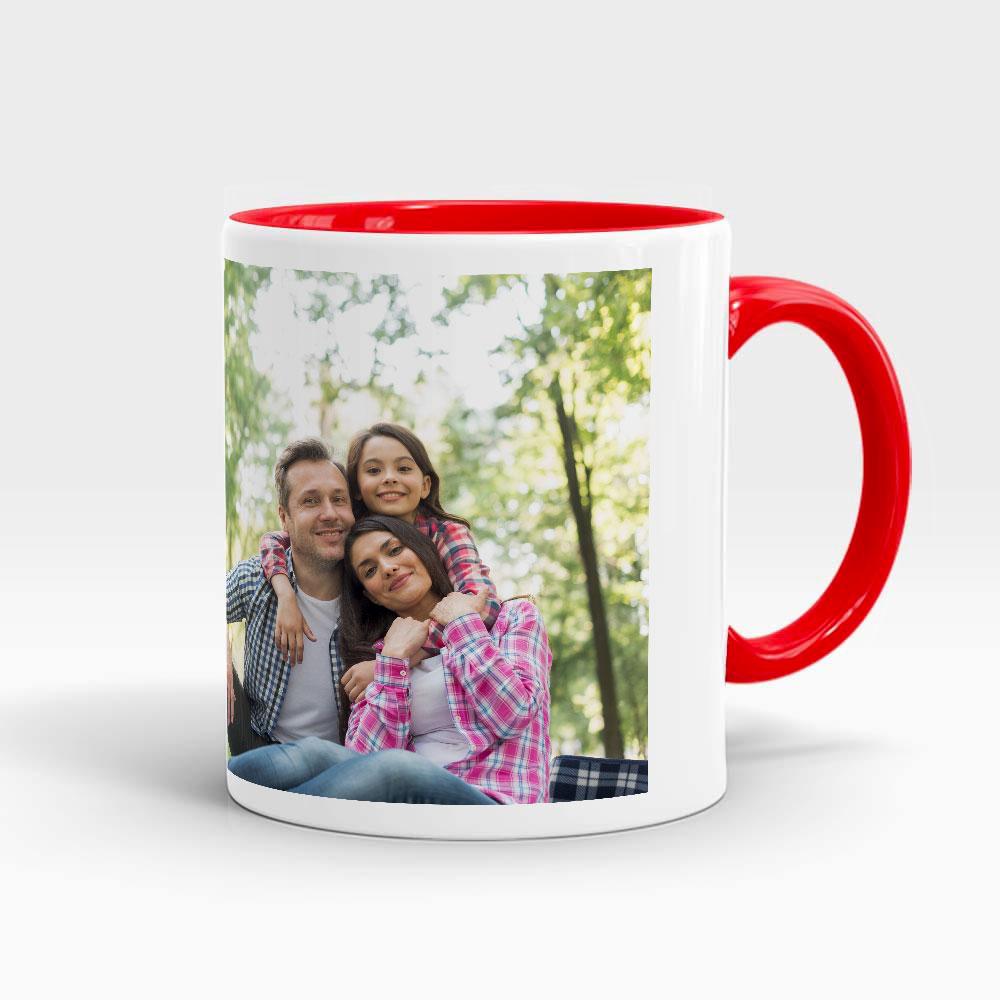 Tazza Personalizzata Fai Da Te tazza mug con foto personalizzabile | printami.it