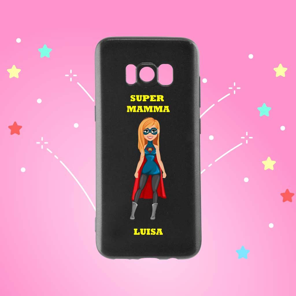 Cover Super mamma 1