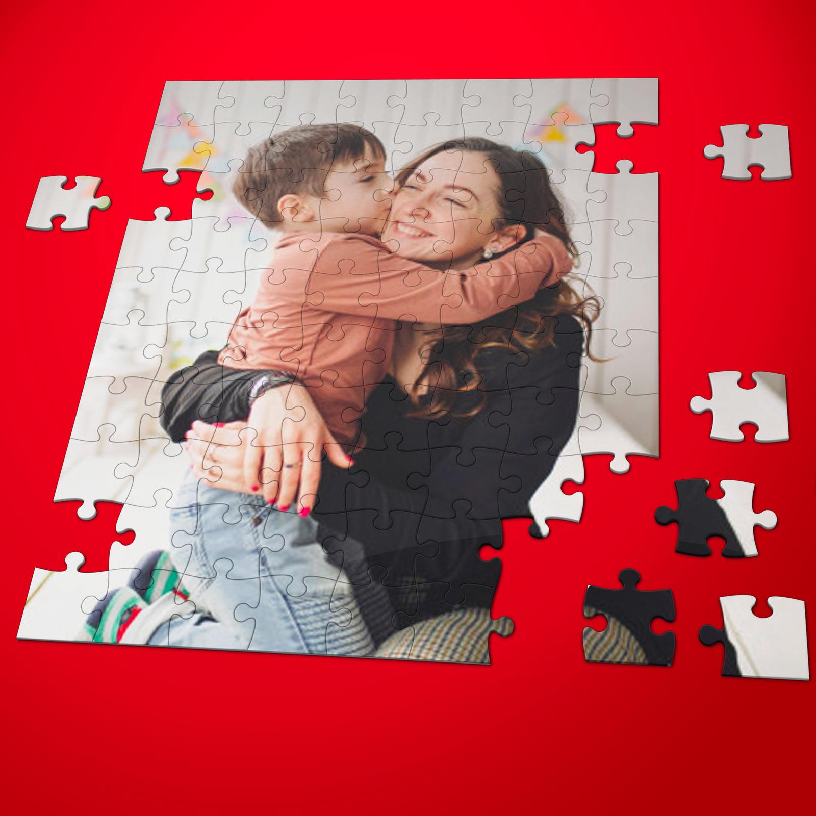 Puzzle con foto 27x18 cm 126 pezzi 1