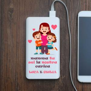 Power bank per la mamma 2