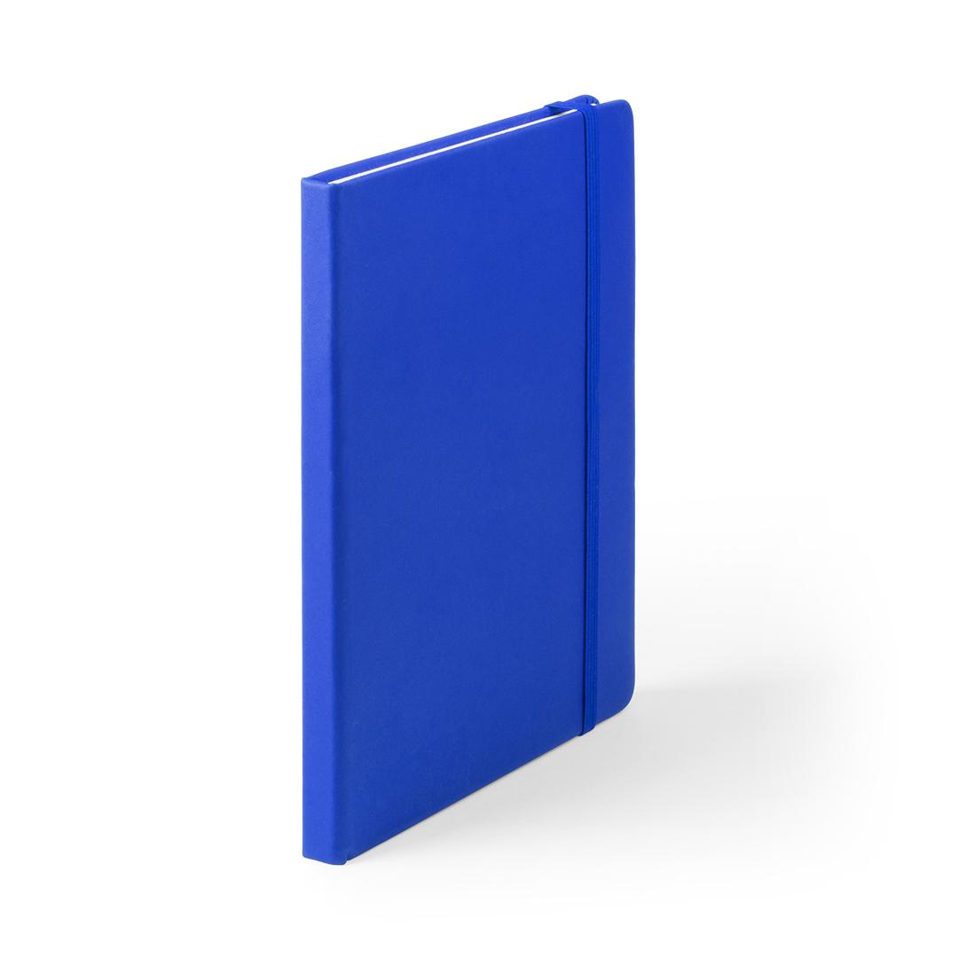 Blocco Notes 100 fogli bianchi 2