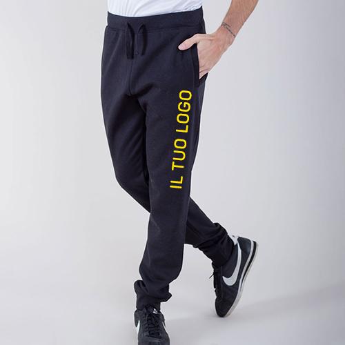 Pantalone+felpato